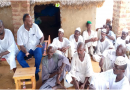 Rural Livelihoods Project to Climate Change