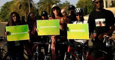 اليوم العالمي للمرأة 2021