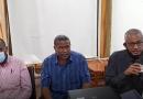 ورشة التاثيرات البيئية والتغيرات المناخية وتاثيرها علي الانسان وقضايا البيئة بولاية جنوب دارفور نيالا