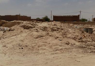 مختصون يشددون على ضرورة ازالة مخلفات التعدين من المواقع السكنية والزراعية بنهر النيل