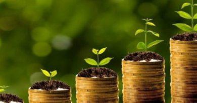 التمويل الأخضر