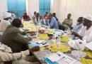 ولاية جنوب دارفور تستضيف ثلاث مناشط لمنسوبين من ولايات دارفور الكبرى منفذة بواسطة المجلس الاعلى للبيئة والموارد الطبيعية