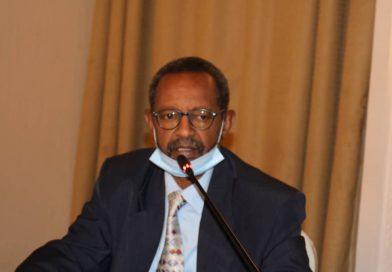 الأمين العام لمجلس البيئة يؤكد التزام السودان بالحفاظ على التنوع الحيوي وصونه